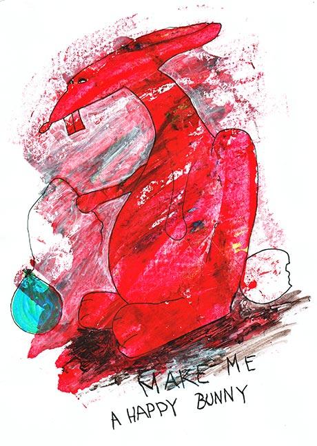 Illustrasjon: Cathrine Louise Finstad I Desillustrert