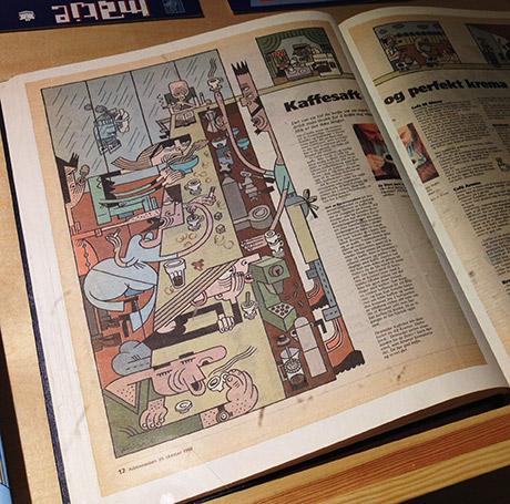 Her er illustrasjonen slik den var på trykk i sin tid.