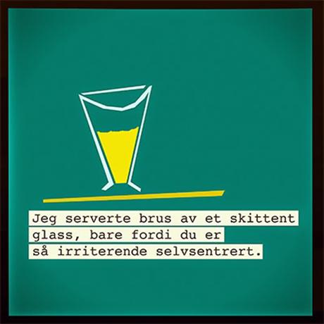 Illustrasjon: norskehemmeligheter.no