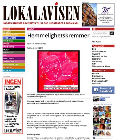 04_lokalavisen_rogaland_norskehemmeligheter_illustrasjon_hemmeligheter_desillustrert_cathrine_louise_finstad