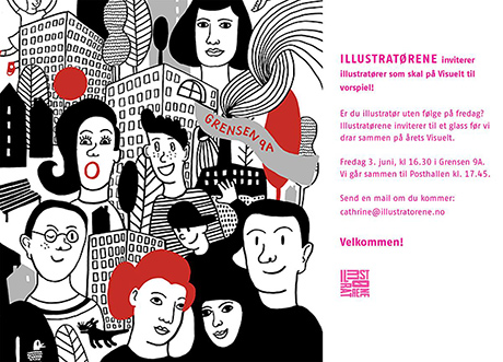24p_visuelt_illustratorene_foredrag_foredragsholder_desillustrert_cathrinelouisefinstad_illustrasjonsagent