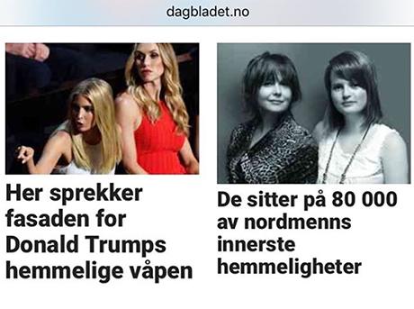 09a_dagbladet_Trump_norskehemmeligheter_foredragsholder_foredrag_desillustrert_illustrasjonsagent_illustrasjon_tekst_cathrine_louise_finstad